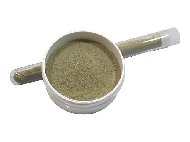 French Green Clay Facial Mask & Cleansing Grains