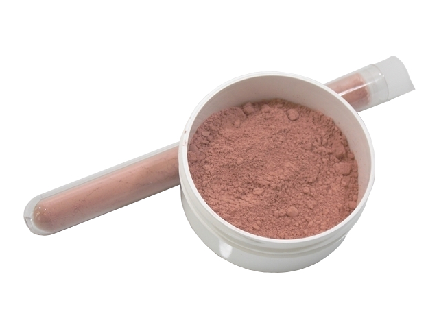 Rose Clay Facial Mask & Cleansing Grains